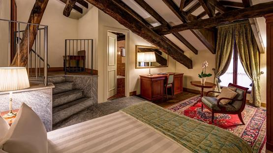 Grand Hotel Villa Torretta Sesto San Giovanni Mi