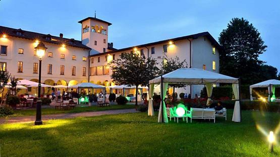 La Torretta Hotel Sesto San Giovanni