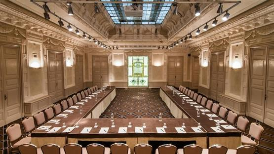 Sale Riunioni Firenze : Sale meeting di grand hotel baglioni firenze firenze