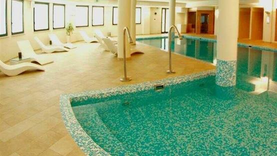Hotel Novarello Resort E Spa