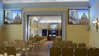 Sale Riunioni Roma Termini : 1868 sale meeting e centri congressi a roma