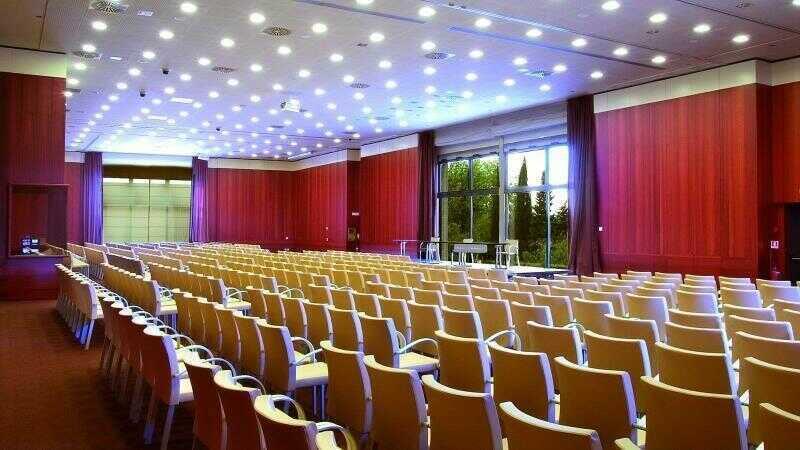 Sale Riunioni Firenze : Sale meeting di hilton florence metropole firenze