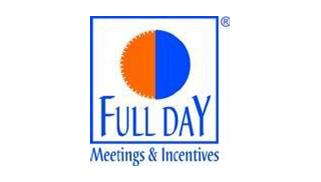 FULL DAY MEETINGS & INCENTIVES