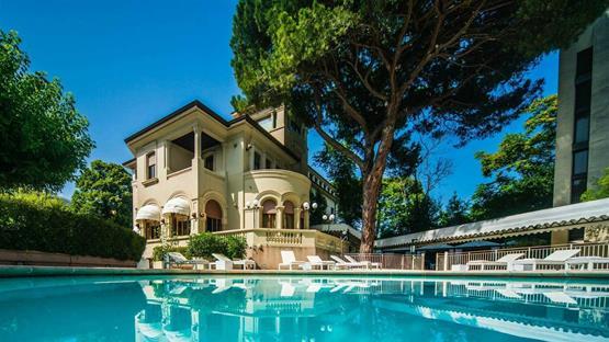 Hotel De La Ville Riccione Recensioni