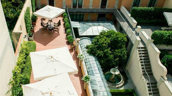 Hotel De Charme Torino Centro