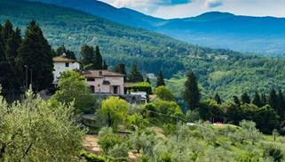 PODERE CASTELLARE - ECO RESORT OF TUSCANY