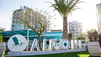 AIRONE RESORT