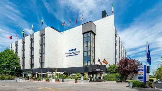 Parcheggio Airport Hotel Bologna