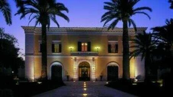 Villa Morisco Bari Santo Spirito