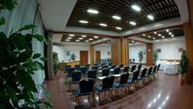 sale meeting di grand hotel bologna e centro congressi. Black Bedroom Furniture Sets. Home Design Ideas