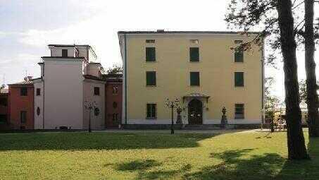 Villa Masetti Via Persicetana