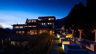 Hotel MILANO ALPEN RESORT MEETING & SPA