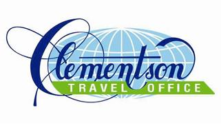 Clementson Travel Office