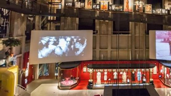 Museo Del Cinema.Meeting Rooms At Museo Nazionale Del Cinema Fondazione Maria Adriana