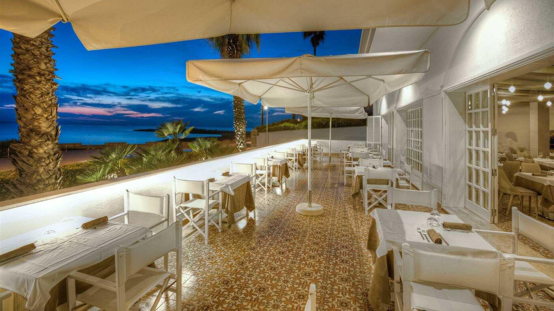 Meeting Rooms At Grand Hotel Riviera Santa Maria Al Bagno