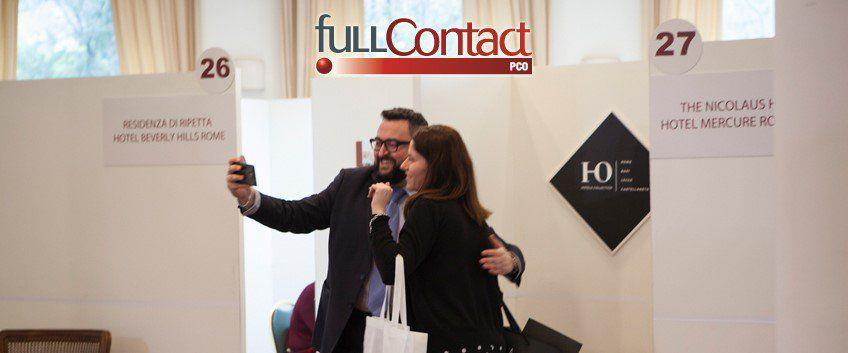 Full Contact PCO 2017