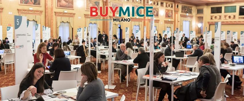 Buy Mice Milano 2017
