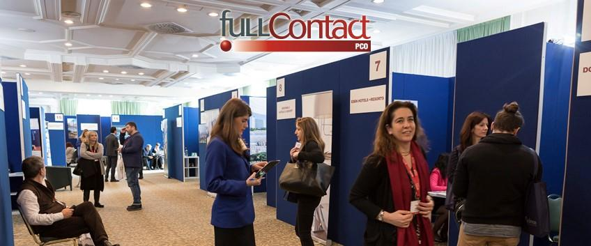 Full Contact PCO 2018