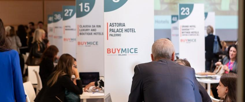 Buy Mice Milano 2018