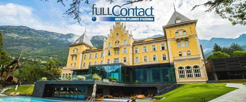 Full Contact Meeting Planner 2018 - edizione autunnale