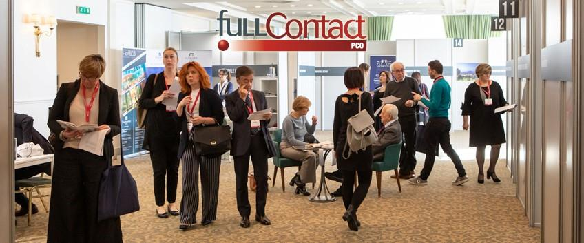 Full Contact PCO 2019