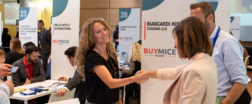 Buy Mice Milano 2019