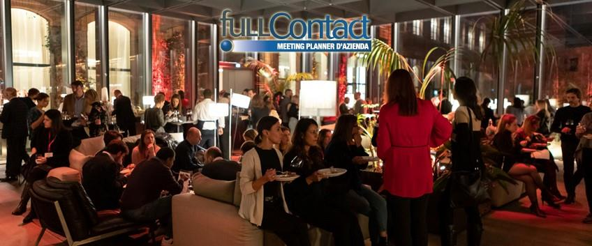 Full Contact Meeting Planner 2019 - edizione autunnale