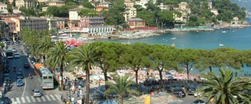 Due new entry in Portofino Coast
