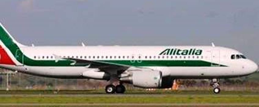 Alitalia e London City Airport: più voli da Linate e inaugura Fiumicino