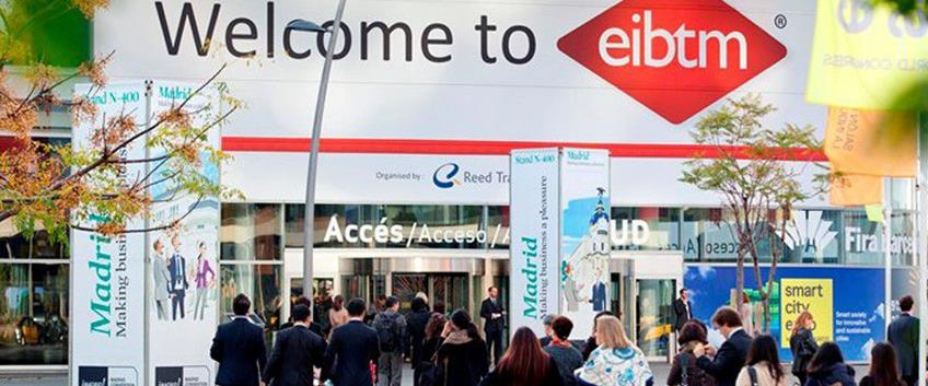 Eibtm Meetings Leadership Summit, serata su invito in pre-opening di Eibtm