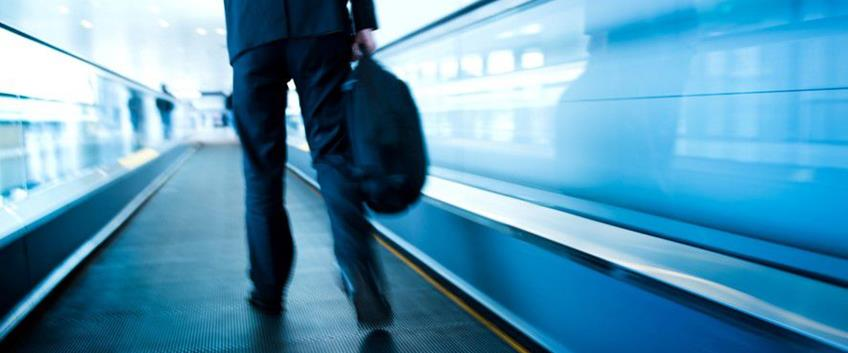 Tecnologia e sicurezza dei dati: i trend del business travel per il 2015