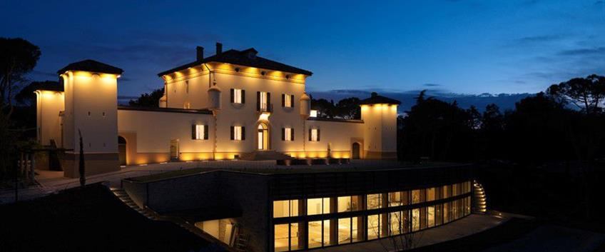 Palazzo di Varignana entra in Preferred Hotel Group