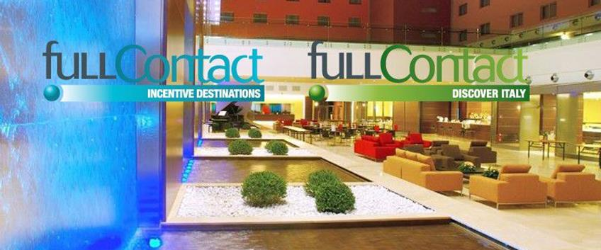 Full Contact Discover Italy & Incentive Destinations: appuntamento a Caserta