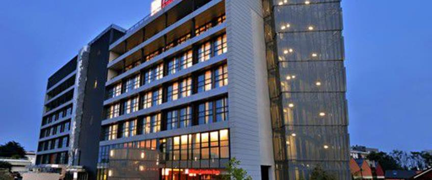 Apre l'Hilton Garden Inn Milan North, quattro stelle business oriented