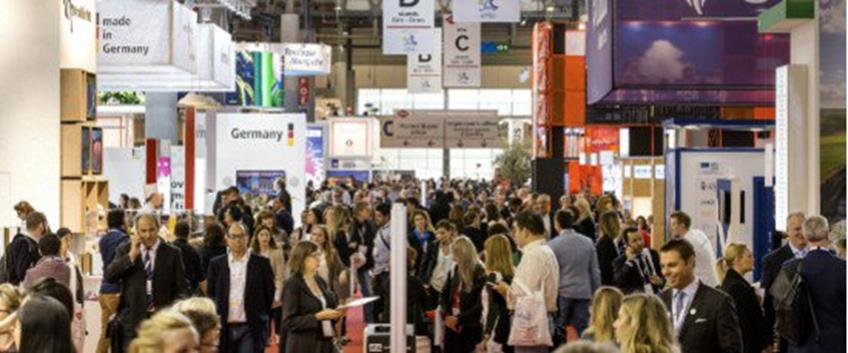 Al via Ibtm World 2016, il Mice a Barcellona