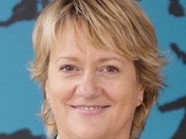 Sophie Hulgard è vice president Global Program Management Emea di Cwt