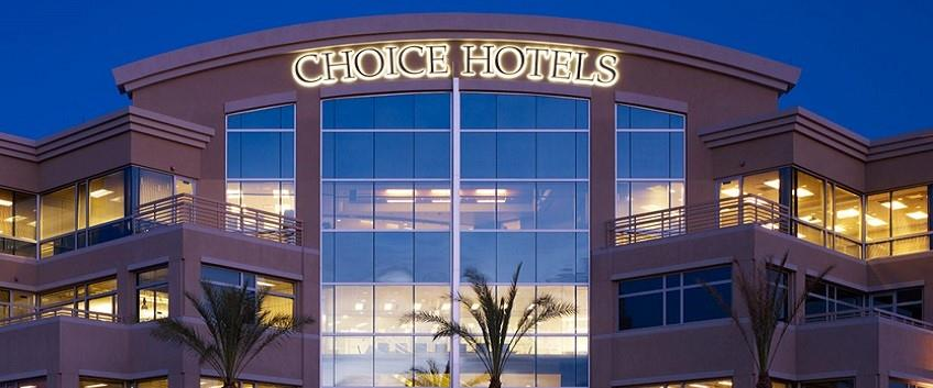Cambio ai vertici di Choice Hotels International dal 1° gennaio 2018