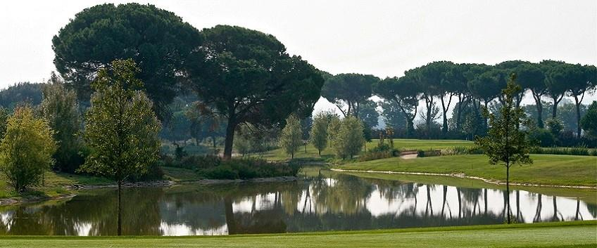 "Firenze golf destination inernazionale con ""Golfing in Florence"""