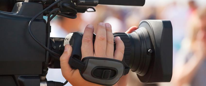 Come girare il video di un evento: i segreti per non sbagliare