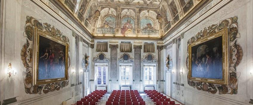 A Firenze nasce Palazzo Pucci Events&Academy