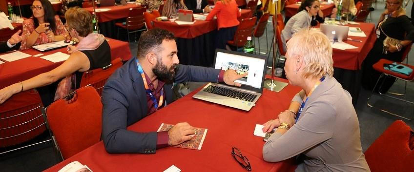 Successo in Sicilia per MCE South Europe