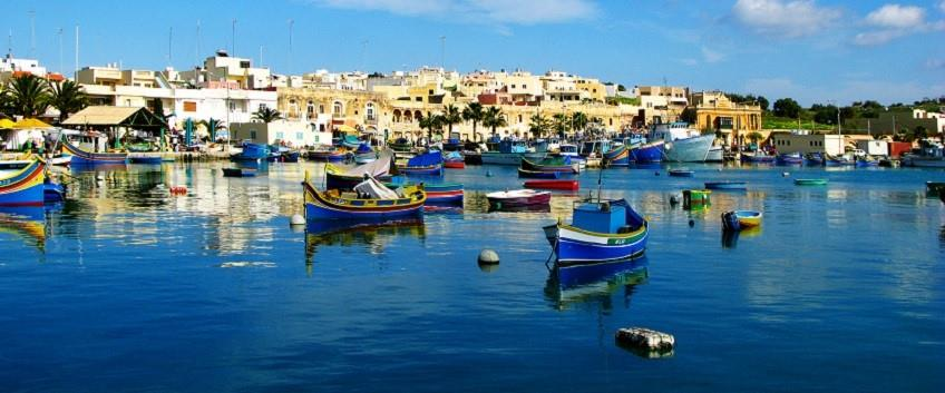 Malta Best in Travel Destination 2018