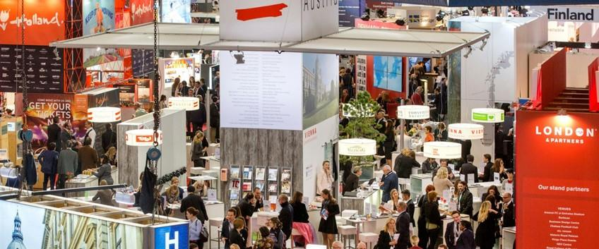 Ibtm World 2017: 26 operatori Mice con il Convention Bureau Italia