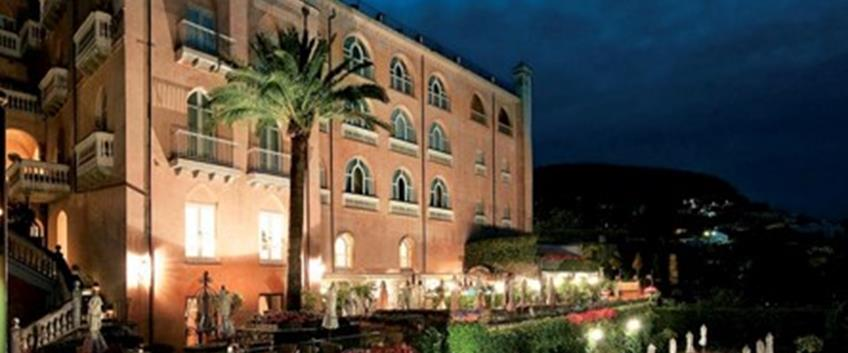 Sette nuovi affiliati per The Leading Hotels of the World