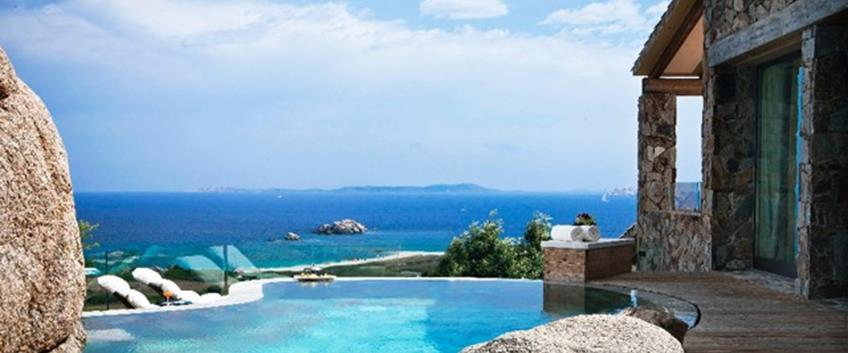Delphina Hotels & Resorts in finale agli Italia Travel Awards