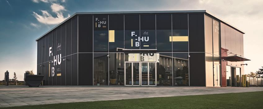 F-Hub è la nuova location per eventi di Scalo Milano Outlet ...