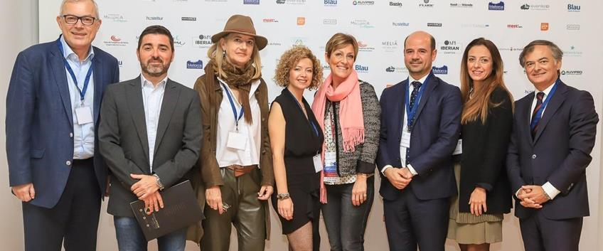 Convention Bureau Napoli al forum 'Mallorca: Destino Mice'