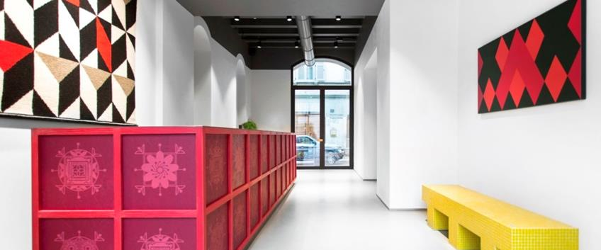 A Milano, Savona 18 Suites di Blu Hotels tra i best project 2018 per Archilovers