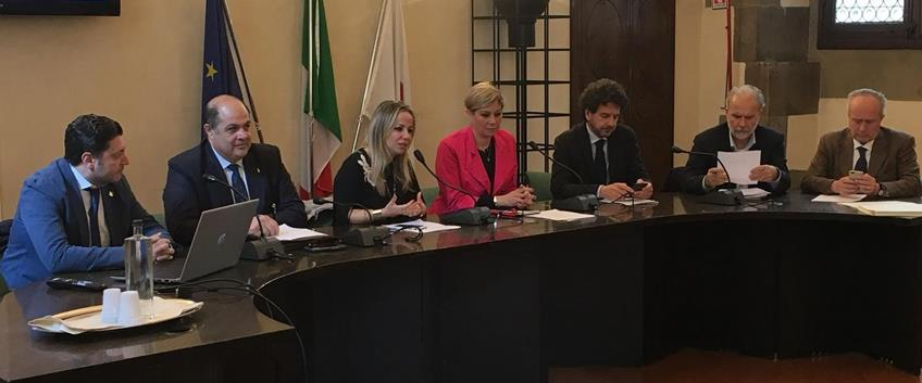 Destination Florence Convention and Visitors Bureau per la promozione di Firenze