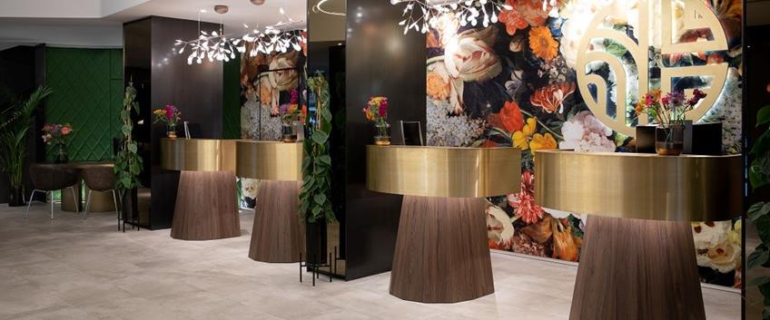 Inaugurato il nuovo NH Collection Amsterdam Flower Market